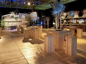 3. Casettevloer steigerhout