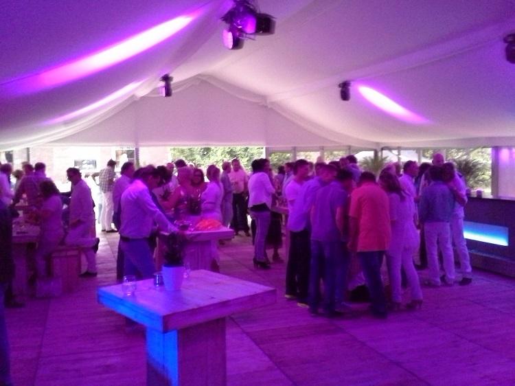 Privé feest   Leliveld Verhuur